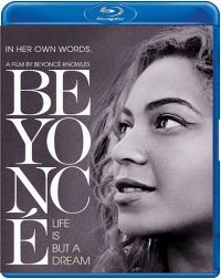 Cover Beyoncé - Life Is But A Dream [DVD]
